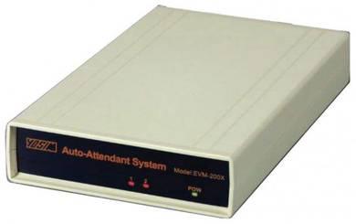 EVM & DSG Auto Attendant & Voicemail System
