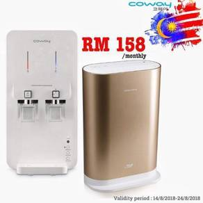 Promo Combo coway new 15