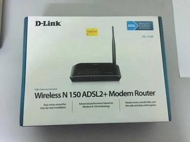 Wireless N 150