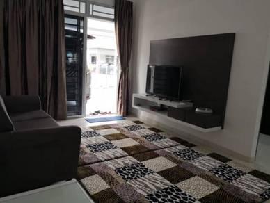 New house & new homestay (rifsya homestay)