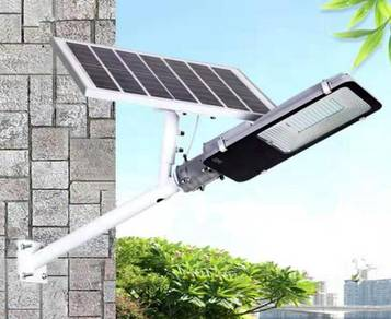 100W LED Solar Steet Lamp