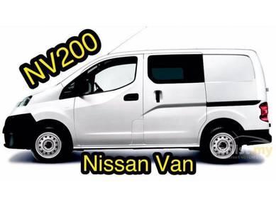 New Nissan Vanette for sale