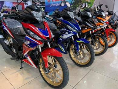 Honda RS150R New Model ~ RS150 ~ RS 150