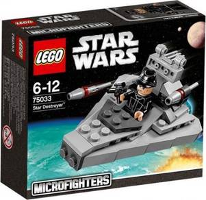 LEGO 75033 Star Destroyer