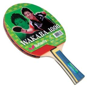 Butterfly Wakaba 1000 Table Tennis PingPong Racket