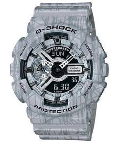 Watch - Casio G SHOCK GA110SL-8 - ORIGINAL