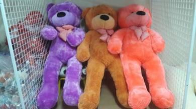 Teddy bear promosi jualan s