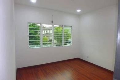 Home service area # putrajaya