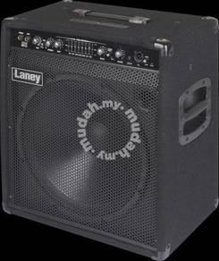 LANEY Richter Bass RB4 (165W, 15