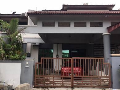 FREEHOLD Double Storey Taman Ayer Keroh Permai , Ayer Keroh Melaka