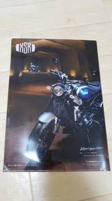 Yamaha XSR Pocket File