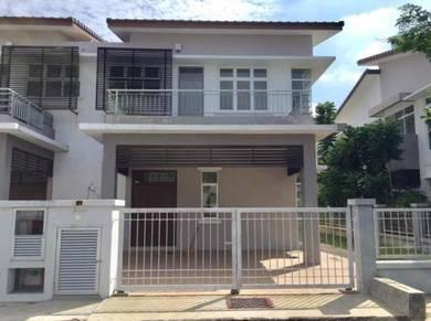 NEW SEMI D Bukit Katil ,Ayer Keroh Melaka