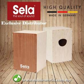 Sela Cajon Made in Germany