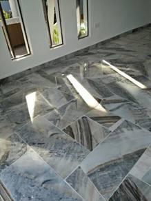 Marble Polishing Terazzo Painting Parquet polish