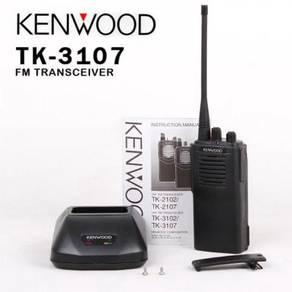 Walkie Talkie Kenwood TK-3107 TK-3207 TK-3207G