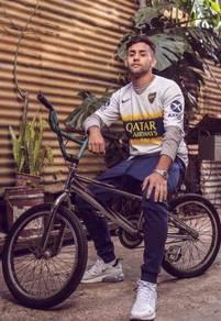 Jersey Boca Juniors Away Kit