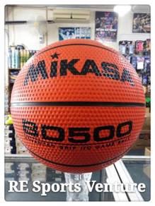 Mikasa BD 500 Basketball