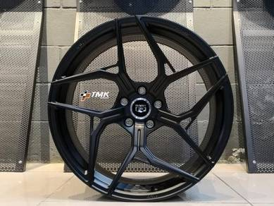 Sport rim 20 inch RAVIZE FORD MUSTANG TOYOTA