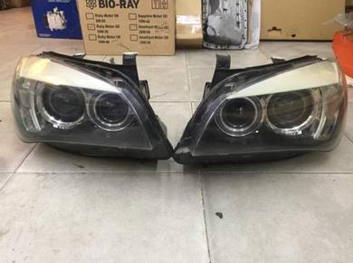 BMW X1 E84 Original Head Lamp