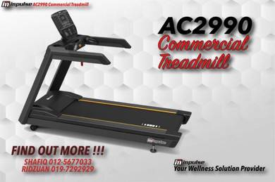 ARCHEAN - Heavy Duty TREADMILL (NEW)
