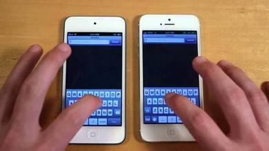 Iphone |5 |32gb putih