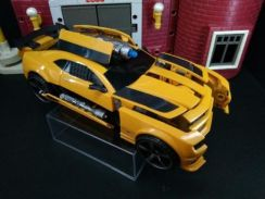 Transformers DOTM Stealth Force Bumblebee 21cm