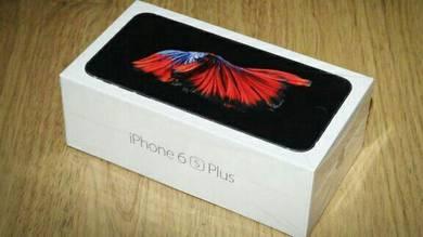 IPhone 6S plus (Swp android dual sim)