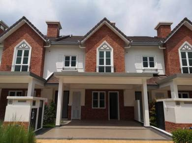 [[NEW COMPLETED]] 2 Storey Terrace House, Setia Eco, Templer Park