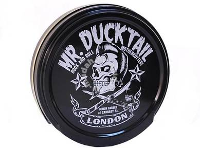 Mr. Ducktail Pomade