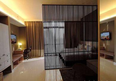 Malacca 4 Star The Pines Hotel GYM/Swimming pool