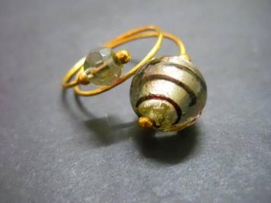 R052 Vintage ring