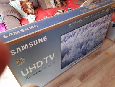 Brand New Samsung 55inch Smart TV