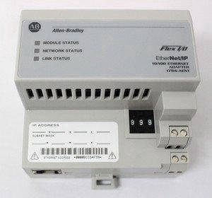 AB Allen-Bradley Ethernet/IP Adaptor 1794AENT