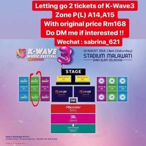 K-Wave 3