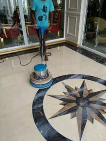 Marble Polishing Painting parquet Terazzo marble