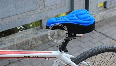 Silicone Bicycle Seat Cushion