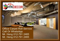 BestSellerCarpet Roll- with install A4HU