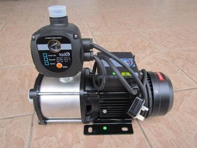 Tado 0.75HP Automatic Horizontal Centrifugal Pump