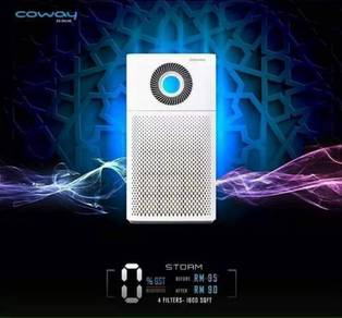 Air Purifier Storm DwiFunction 008