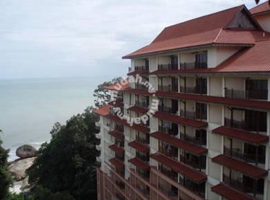 Tembeling 3 br Sea View High Floor Kuantan