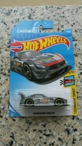 HotWheels '16 Mercedes-AMG GT3