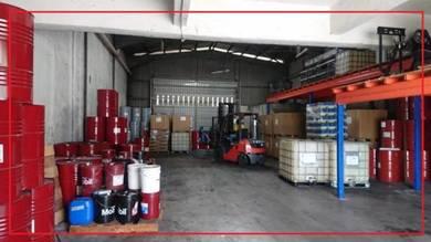 1.5 Sty Factory, Meranti Permai, Puchong, Cyberjaya, Selangor
