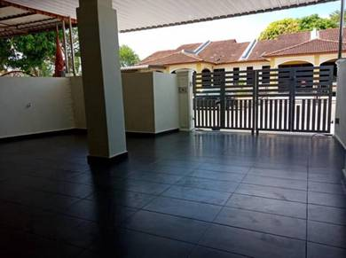 1 Sty Terrace Renovated Medium cost- Taman Kelisa Ria