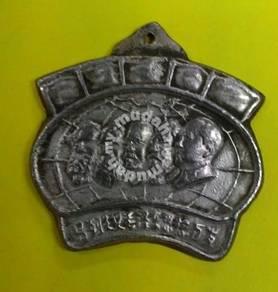 China m.c.t. medal