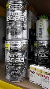 Platinum bcaa gain muscle Protein EQUIPOISE