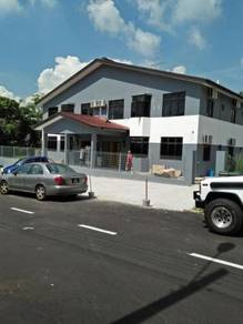 Fully Furnished Rooms In Semi-detached Houses, Tmn Kemas, Tampoi, JB