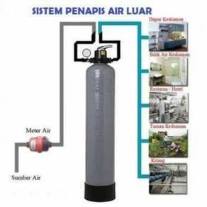 ZSXD14 FRP Outdoor Water Filter US