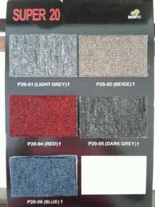FitriDeco,promosi carpet Ofis,siap pasang hanya