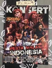 KONSERT Vol. 82 ( MEI 2006)