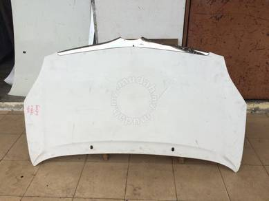 Bonnet Depan Toyota Spacio 01-06 Jpn